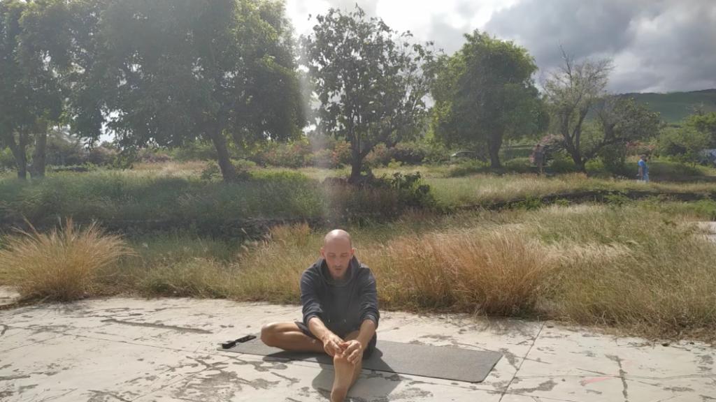 yoga reunion 974 pince